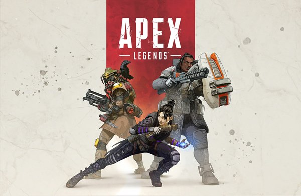 Respawn bans 16,000 players for being Apex Legends cheats
