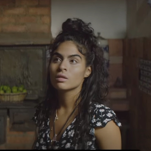 Listen to Jessie Reyez's 'Great One' from Someone Great -- a song more important than you know