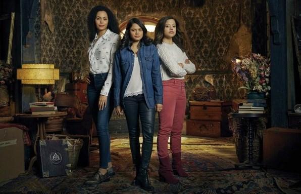 Charmed Season 1 season finale
