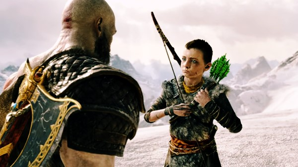 Watch difficulties making God of War in 'Raising Kratos' documentary free on YouTube