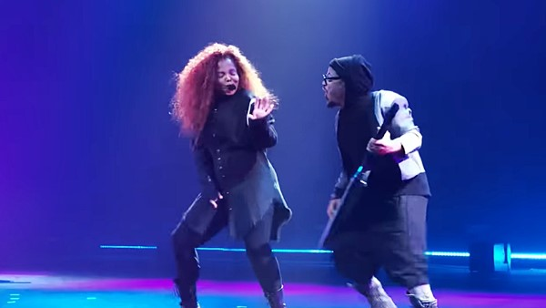 Janet Jackson's Vegas Residency set list is huge — check it out!