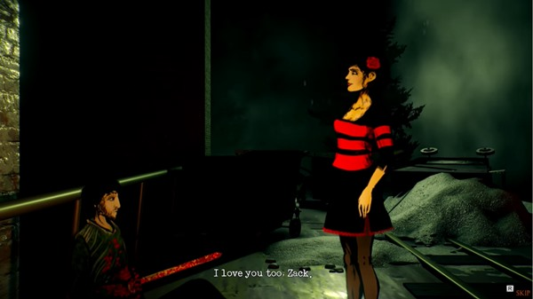 This Lorelai walkthrough will make you love or hate this indie game, but is worth watching