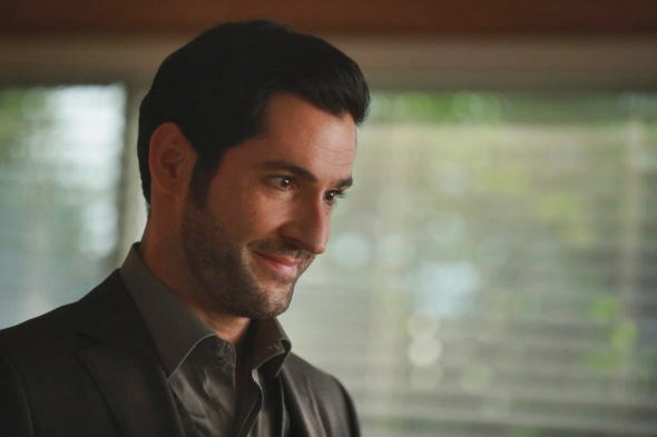 screenshot Lucifer Season 4