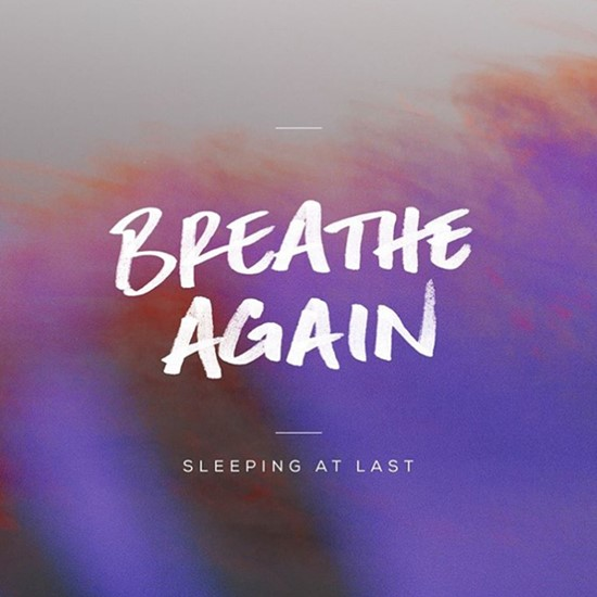 "Listen to Sleeping at Last's 'Breathe Again' from Grey's Anatomy, Season 15, Ep. 25, ""Jump Into the Fog"""