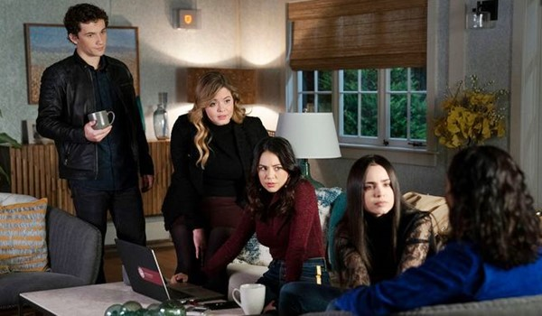 Pretty Little Liars: The Perfectionists 3 One Oh 'Here We Go' featured