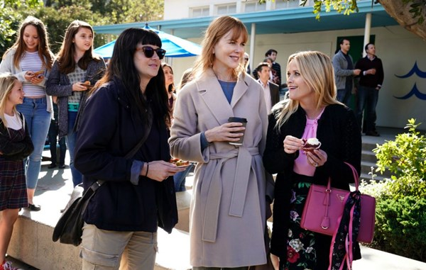"Big Little Lies, Season 2, Episode 3, ""The End of the World"""