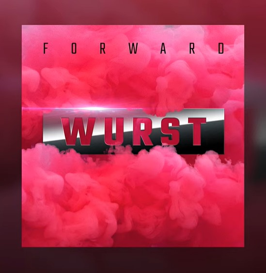 Listen to Conchita WURST's 'Forward' because YOU should be living his message just like he is