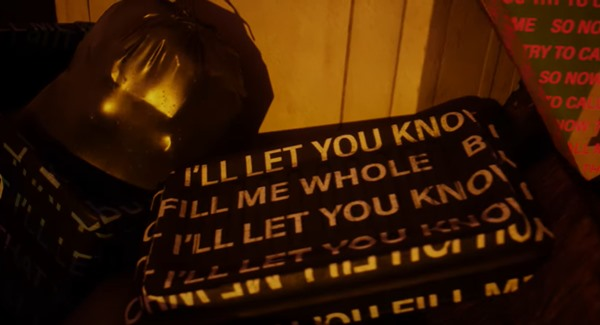 Flume's 'Let You Know' feat. London Grammar is a gorgeous collab between two superb artists