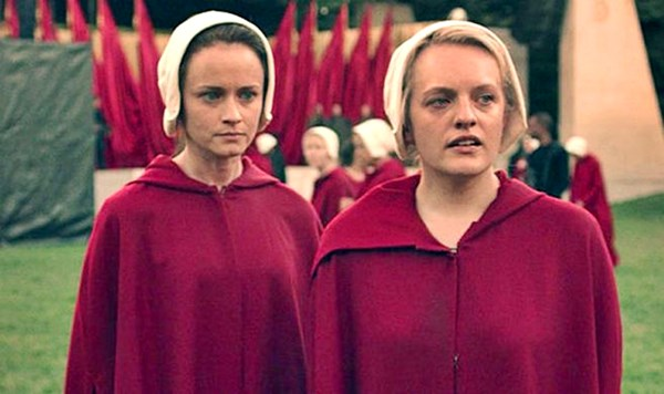 Listen to The Boomtown Rats' 'I Don't Like Mondays' from The Handmaid's Tale Season 3