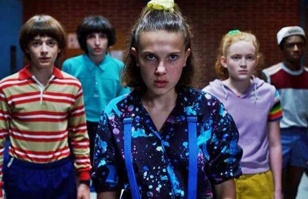 Listen to Foreigner's 'Cold As Ice' from Stranger Things, Season 3 as Eleven breaks up with Mike