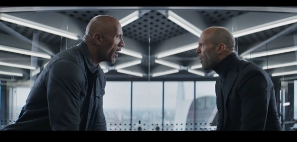Apashe's 'Lacrimosa' featured on Hobbs & Shaw trailer