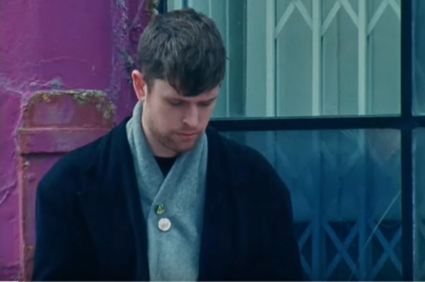 Watch James Blake's 'Can't Believe the Way We Flow' video because — bird poop brings you luck