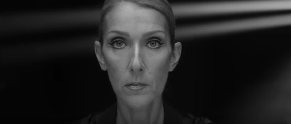 Céline Dion's 'Imperfections' a self-empowerment song for older women