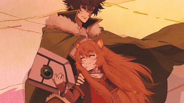 The Rising of the Shield Hero's ending song 'Kimi no Namae' is sad but hopeful — Best Anime Songs