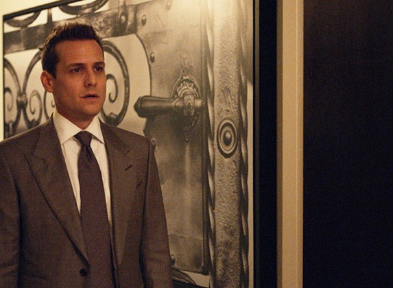 "Listen to Barbarossa's 'Bloodline' from Suits, Season 9, Episode 9, ""Thunder Away"""