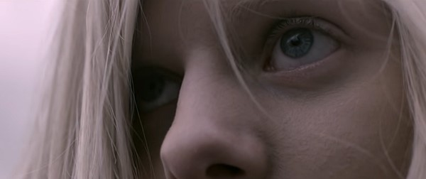 Listen to Aurora's 'Running With The Wolves' from The Blacklist — powerful and gorgeous (video)