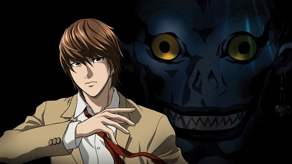 Death Note soundtrack on vinyl is limited edition and selling fast