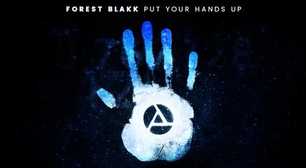 Listen to Forest Blakk's 'Put Your Hands Up' from Grey's Anatomy, Season 16, Episode 3