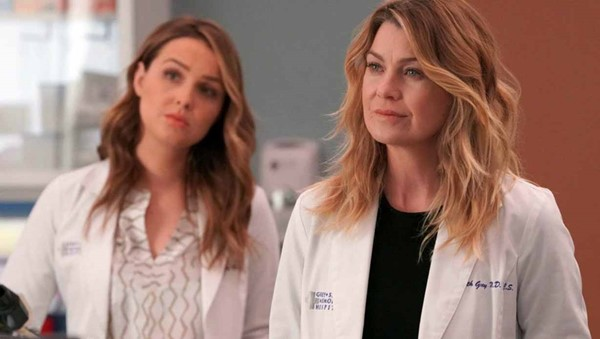 """Listen to Andy Grammer's 'Don't Give Up On Me' from Grey's Anatomy, Season 16, Episode 2, """"Back in the Saddle"""""""