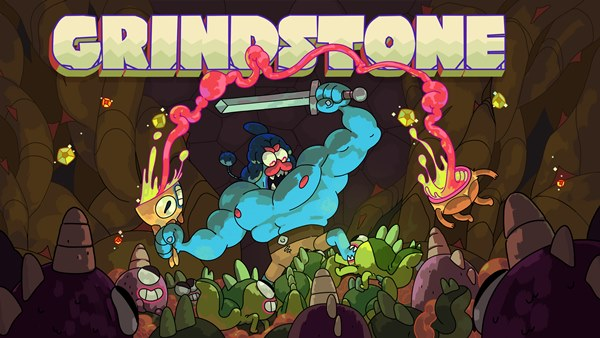 New Grindstone trailer shows off a brutal puzzle-battling game that's only available on Apple Arcade