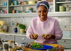How to make Nadiya Hussain's Egg and Mushroom Rolls in 5 minutes — they're SO good!