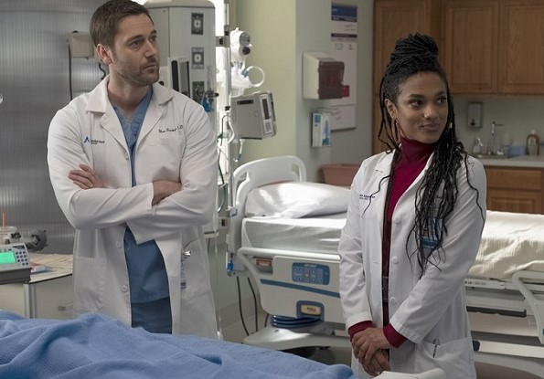"""Listen to Novo Amor's 'Anchor' from New Amsterdam, Season 2, Episode 2, """"The Big Picture"""""""