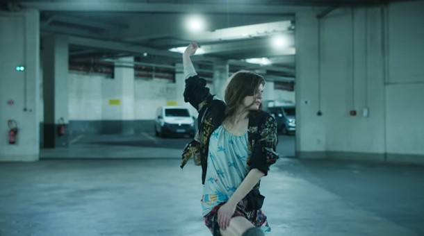 The National's 'Hey Rosey' video features Sharon Eyal's gorgeous improvisational dancing — watch
