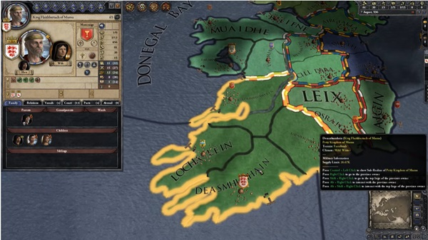 This Crusader Kings 2 Tutorial for Beginners from Quill 18 teaches all you need to know about the grand strategy game