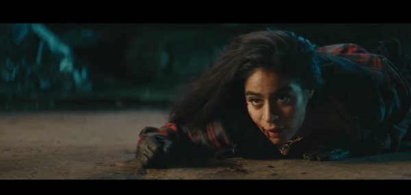 Jessie Reyez' 'Crazy' video may be triggering for domestic violence survivors, but hopefully in a good way