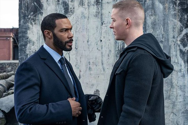 """Listen to Seinabo Sey's 'Remember' from Power, Season 6, Episode 10, """"No One Can Stop Me"""""""