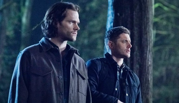 "Listen to Cobra Ramone's 'So Quiet' from Supernatural, Season 15, Episode 6, ""Golden Time"""