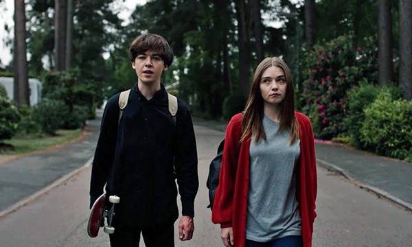 Listen to The Vogues' 'My Special Angel' from The End of the F***ing World