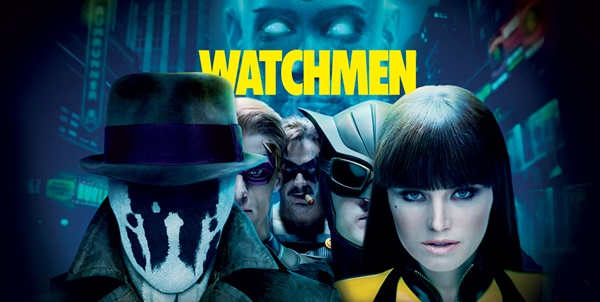 Listen to Witch's 'Living in the Past' from Watchmen, Season 1, Episode 6