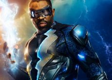 Listen to Grimes' 'We Appreciate Power' from Black Lightning, Season 3, Episode 9