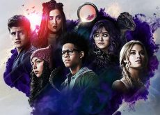 Listen to G Flip's '2 Million' from Marvel's Runaways, Season 3, Episode 1 — Xavin and Molly bonding