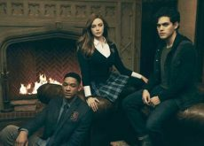 Listen to Dean Lewis's 'Half a Man' from Legacies, Season 2, Episode 7