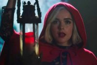 Listen to Arctic Monkeys 'I Wanna Be Yours' from Chilling Adventures of Sabrina, Season 3