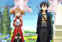 How to watch Sword Art Online anime in order — all series, movies and recap episodes