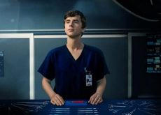 Listen to Ed Sheeran's 'Perfect' and 'Thinking Out Loud' from The Good Doctor, Season 3, Ep. 12