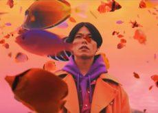Yoh Kamiyama's 'GUNJO' Drifting Dragons OP gets vibrantly colored music video
