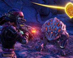 Earn special loot, skins and buffs during Borderlands 3 Broken Hearts Days seasonal event