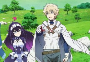 Infinite Dendrogram Episode 7 not airing this week due to coronavirus