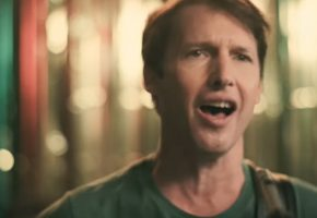 James Blunt's 'Halfway' music video feat. Ward Thomas has country line dancing at its coolest