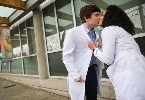 Listen to Scala & Kolacny Brothers 'The One I Love' from The Good Doctor, Season 3, Ep. 15