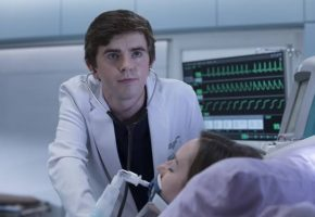 Listen to AG and Connie Lim's 'Shine A Light' from The Good Doctor,  Season 3, Episode 15