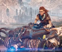 What are the system requirements for Horizon Zero Dawn Complete Edition PC port?