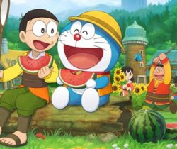 Doraemon Story of Seasons launch trailer makes the game look incredibly fun — watch!