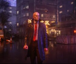 Ray tracing in Hitman 3 in 2021 — expect gorgeous visual effects and visual realism