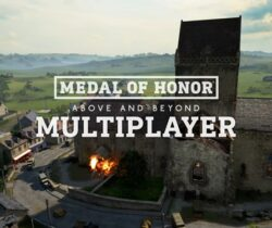 Medal of Honor: Above and Beyond multiplayer trailer looks amazing — this should sell well