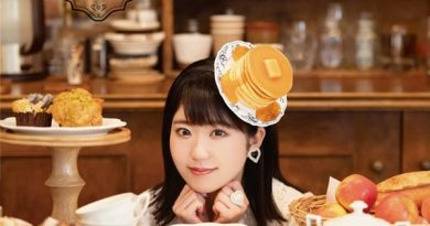 Nao Toyama's 'Samenai Mahou' music video is sweet and the song is upbeat and catchy — Watch!